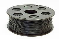 Филамент пластик ABS 1кг 1.75мм Sallen для 3D-принтера, черный