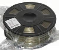 Филамент пластик PLA 1кг 1.75мм Sallen для 3D-принтера, золотой