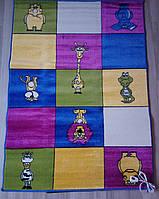 Детский коврик с подогревом 1200*1700