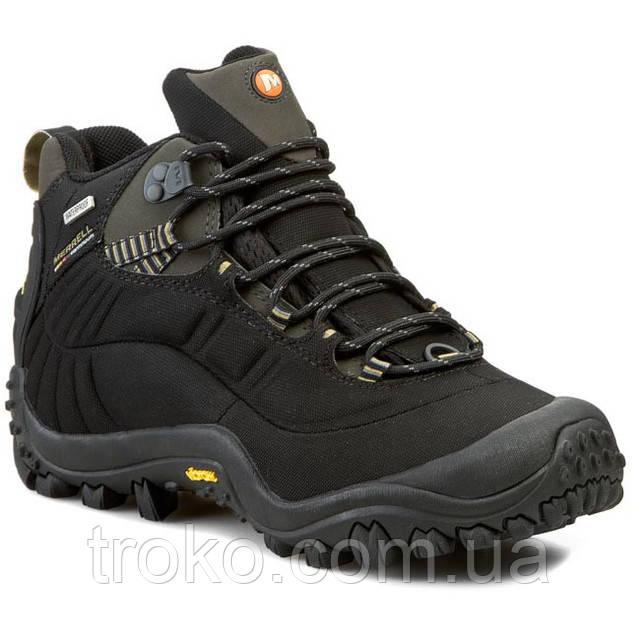 Мужские зимние ботинки Merrell Chameleon Thermo 6 S J87695 (Оригинал ... eacea6be9f0ff