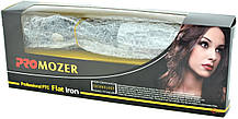 PRO MOZER MZ-7725 Гафрэ,Плойка щипцы для волос, фото 3