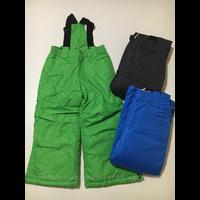 Полукомбинезон лыжный детский для мальчика рост 92/98,  Венгрия, Glo-s