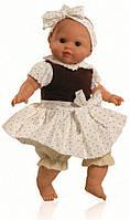 Кукла  Paola Reina мягконабивная Лола (37022) 36 см без коробки