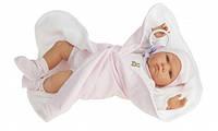 Кукла младенец 52 см Берта озвученная Antonio Juan 1950