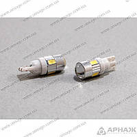 LED габарит ALed ALed T10 AL-1075 100 Lm