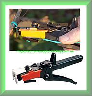 Степлер-сшиватель для подвязки растений HR-F MAX (для кембрика Япония)