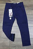 Утепленные катоновые брюки на флисе. 16 лет.