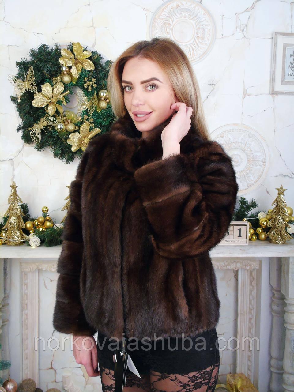 Норковая шуба женская автоледи 46 48 размеры - Интернет-магазин FUR STAR в  Харькове 99c71d31059c7