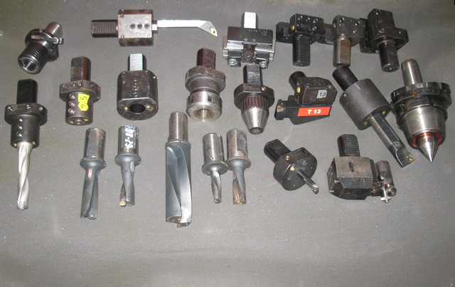 Оснастка и инструмент для станков