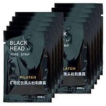 Pilaten Black Mask Original (Чёрная маска для лица)