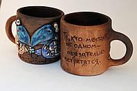 """Чашка """"Вороны"""""""