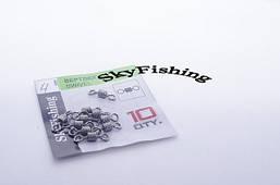 Вертлюг Skyfishing №4