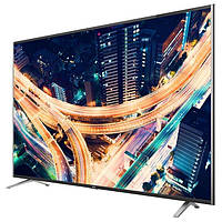 Телевизор TCL U50S7906 (PPI 1100 Гц, Ultra HD 4K, Smart TV, Wi-Fi, Dolby Digital Plus 2 x 20Вт, DVB-C/T2/S2)