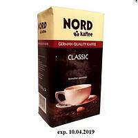 Nord Kaffee Classic кава мелена 500g (12)[D]