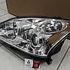 Фары Lexus RX 2003-2008 (ПАРА) Америка