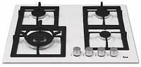 Встраиваемая варочная панель TEKA EFX604G AI AL DR CI WHITE
