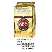 Lavazza Qualita ORO 1kg кава в зернах (6)
