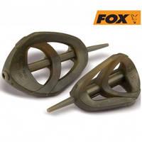Кормушка метод Fox Carp Feeder