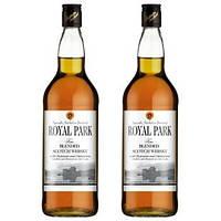 Виски Royal Park 1л