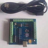 Контроллер ЧПУ mach3 USB, фото 1