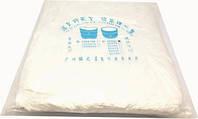 Пакеты для педикюрной ванночки (100шт)