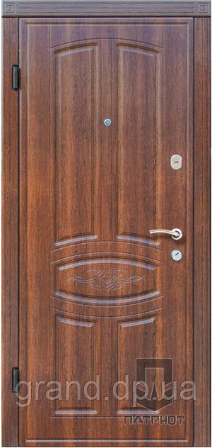 """Входные двери Патриот MS модель """"Версаль"""""""