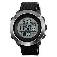 """Мужские спортивные цифровые часы """"Skmei Chrono"""", фото 1"""