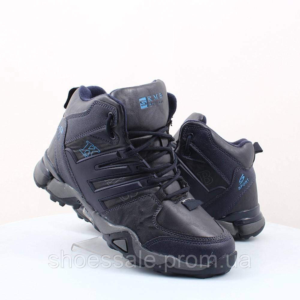 Женские ботинки KMB (48399)