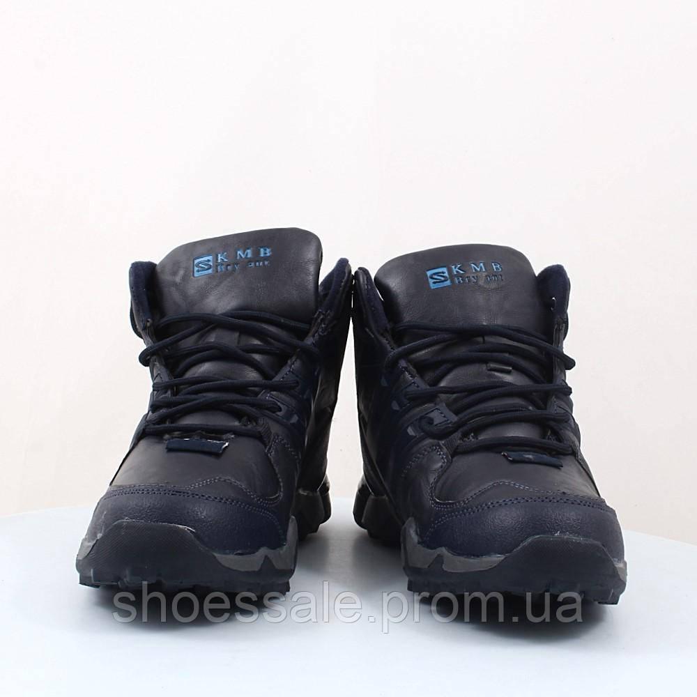 Женские ботинки KMB (48399) 2