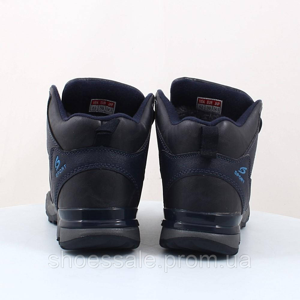 Женские ботинки KMB (48399) 3