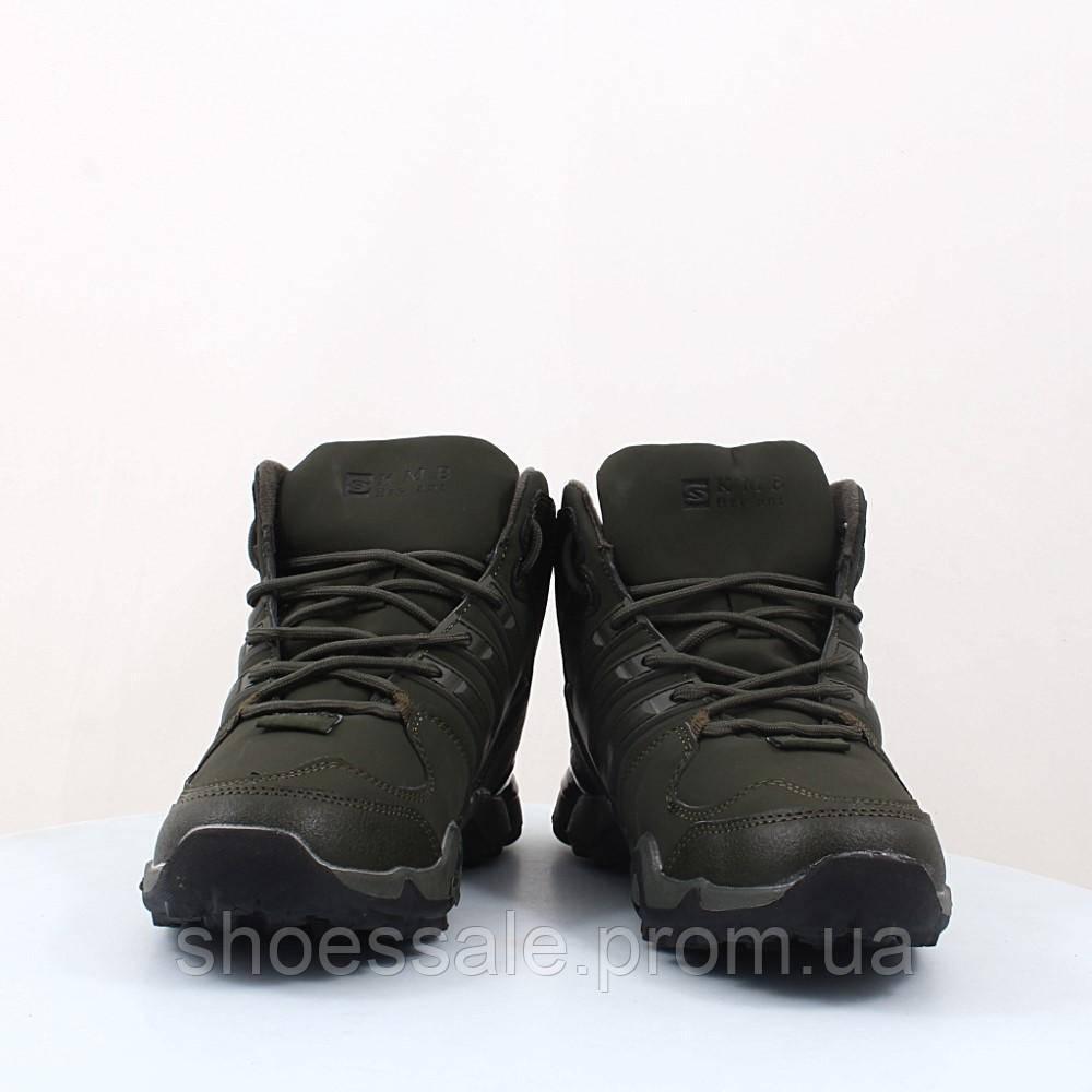 Женские ботинки KMB (48400) 2