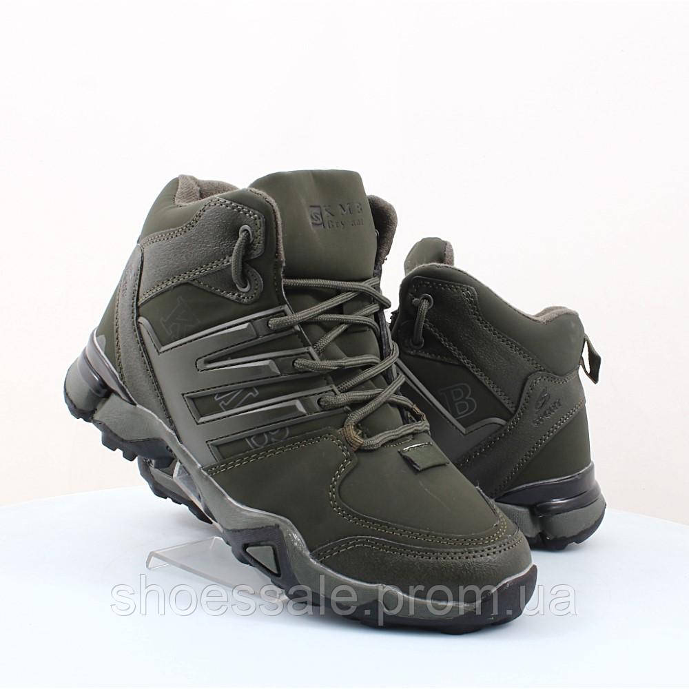 Женские ботинки KMB (48400)