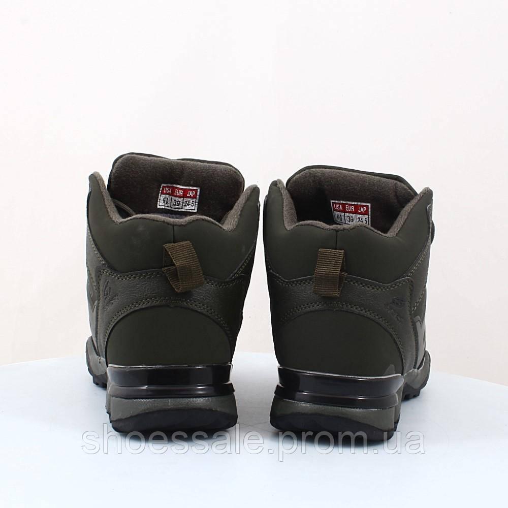 Женские ботинки KMB (48400) 3