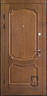 """Входные двухстворчатые двери Патриот MS модель """"М12"""""""