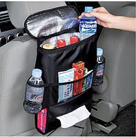 Органайзер-термосумка на спинку переднего сиденья Авто