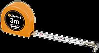 Рулетка Defort DMT-3M