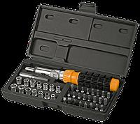 Набор инструментов ручной Defort DSK-40
