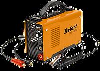 Аппарат сварочный инверторный Defort DWI-180S