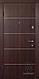 """Входные двухстворчатые двери Патриот MS модель """"Соло""""  , фото 4"""