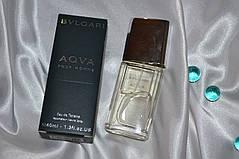 Bvlgari aqva pour homme 40 мл, фото 2