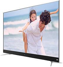 Телевизор TCL U75C7006 (PPI1600Гц, UltraHD 4K, Smart, Android, HDR, Dolby Digital Plus, JBL 2x12Вт, DVB-Т2/S2), фото 2