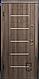 """Входные двухстворчатые двери Патриот MS модель """"Эскада""""  , фото 2"""
