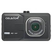 Видеорегистратор Celsior DVR CS-907HD 23568 (23568)
