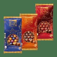 MOSER ROTH Mini Chocoladenkugeln 150g