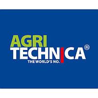 Що нового ми представимо на AgriTechnica 2017?!!