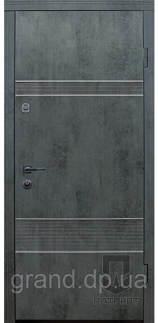 """Входные двери Патриот PS модель """"Estilo"""""""