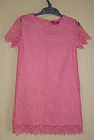 Платье детское Young Dimension.Размер 128 см. (7-8 лет).