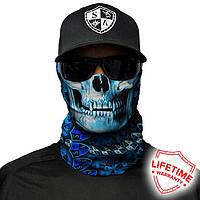 Бафф Hydro Skull, фото 1