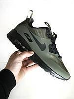 Кроссовки Nike Air Max 90 Mid Winter Green. Топ Качество! Живое фото! (аир макс, эир макс)