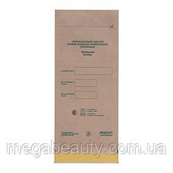 """Крафт пакеты для стерилизации """"МедТест"""" размер 100*200,100шт"""